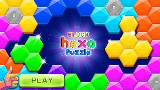 Hexa Puzzle 1.0.100015