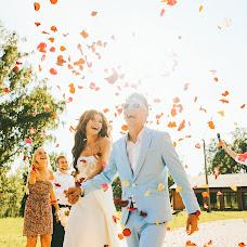 Wedding photographer Serba Stanislav (serbast). Photo of 26.01.2016