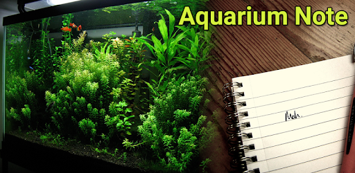 aquarium note apps on google play