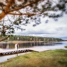 Wedding photographer Oksana Milyun (oksamil). Photo of 18.05.2017