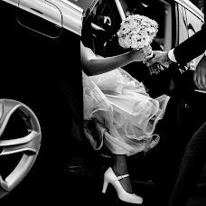 Fotógrafo de bodas Jorge Pérez (jorgeperezfoto). Foto del 07.10.2018