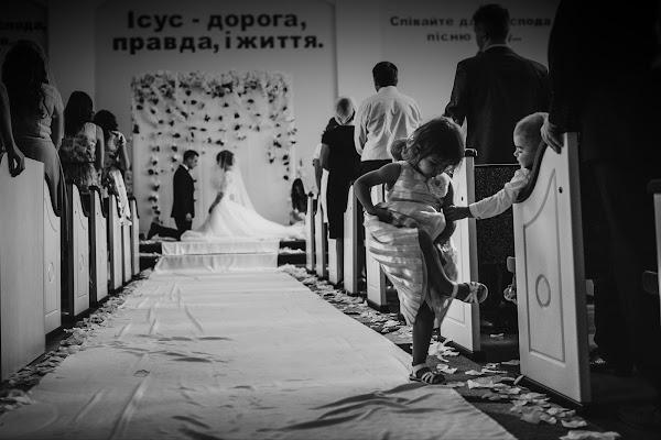 Свадебный фотограф Виталий Миронюк (mironyuk). Фотография от 06.03.2017