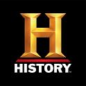 HISTORY Go icon