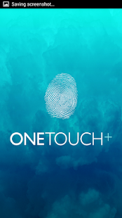 One Touch+- screenshot thumbnail