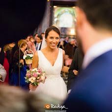 Fotógrafo de bodas Raúl Radiga (radiga). Foto del 15.02.2017