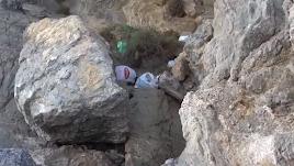 Captura de pantalla del vídeo publicado por David Bisbal.