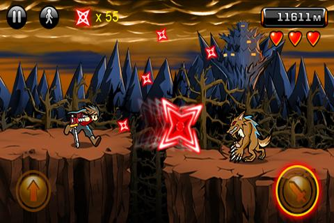 Devil Ninja screenshot 3