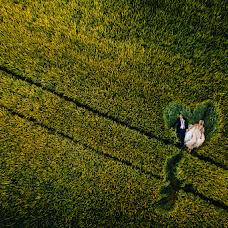 Wedding photographer Aleksandr Lobach (LOBACH). Photo of 11.06.2019