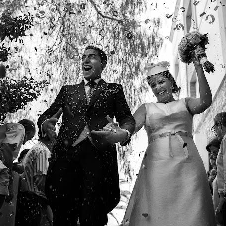 Wedding photographer Antonio López (Antoniolopez). Photo of 22.02.2018
