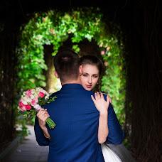 Wedding photographer Anna Fedorenko (annafed34). Photo of 05.01.2018