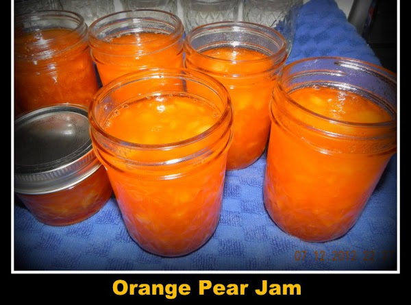 Jam:Jams are made by cooking crushed or chopped fruits with sugar until the mixture...