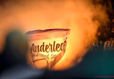 Les supporters d'Anderlecht planifient des actions à Mouscron