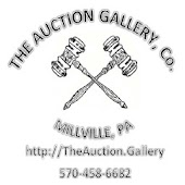 The Auction Gallery, Co
