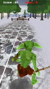 Goblin Jungle Run 3D screenshot 6