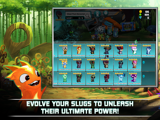 Slugterra: Slug it Out 2 filehippodl screenshot 11