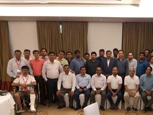 FMC INDIA PVT LTD