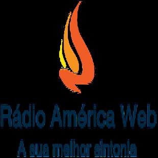 Nova Rádio América Web - náhled
