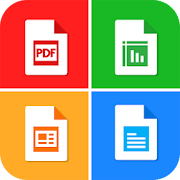 Word Office – Document Viewer, Docx & PDF Reader