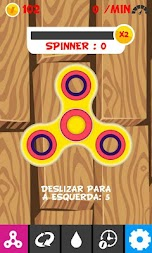 REI DO SPINNER APK screenshot thumbnail 2