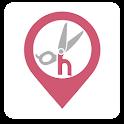 HairMap icon