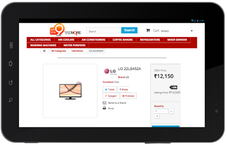 Sun9Deal Online Shopping screenshot 5
