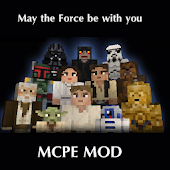 Mod Star Wars for PE