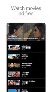 Spuul – LIVE TV & Movies  App Download For Android and iPhone 4