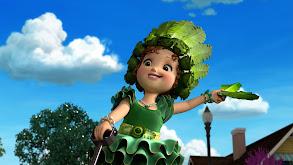 Who's the Boss; Little Miss Lettuce thumbnail