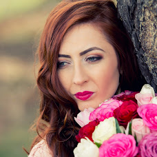 Wedding photographer Sergiu Verescu (verescu). Photo of 01.03.2017
