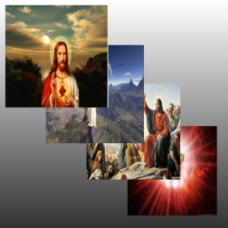 Jesus wallpapers latest
