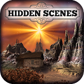 Hidden Scenes Beautiful Worlds