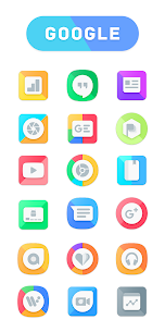 Corvy – Icon Pack v4.3 [Patched] APK is Here ! 2