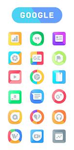 Corvy – Icon Pack 4.8 Latest MOD APK 2