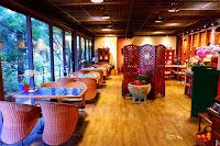 小丘咖啡廳