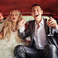 Wedding photographer Nataliya Zhurova (NataliyaZhurova). Photo of 09.06.2017