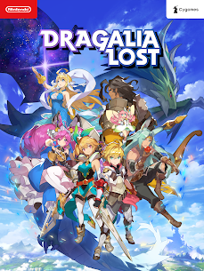 Dragalia Lost 6