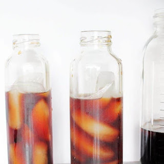 Pressure Cooker Iced Tea.
