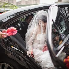 Wedding photographer ping-hsiang chao (ping_hsiang_cha). Photo of 21.02.2014