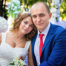 Wedding photographer Svetlana Egorova (egorovaphoto). Photo of 13.10.2015