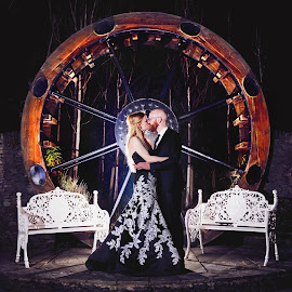 by Konrad Świtlicki-Paprocki - Wedding Bride & Groom ( {persons}, 2018, 03, reporter, paprocki, konrad, killarney, 31 )