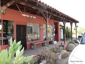 Photo: (Year 3) Day 35 - A Store in the Settlement of Jacumba