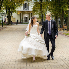 Wedding photographer Dmitriy Borisov (Demm). Photo of 03.11.2013