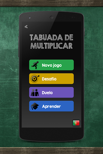 Tabuada de multiplicar screenshot 10