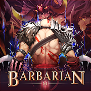 Barbarian M v2.3.35 Mod Menu For Android