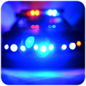 Police Light and Siren icon
