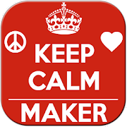 App Keep calm – Meme Generator APK for Windows Phone