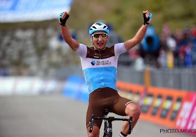 """Franse talentvolle renner heeft duidelijk doel: """"Het is nog steeds een droom"""""""