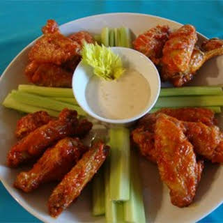 Jerry's Wings.