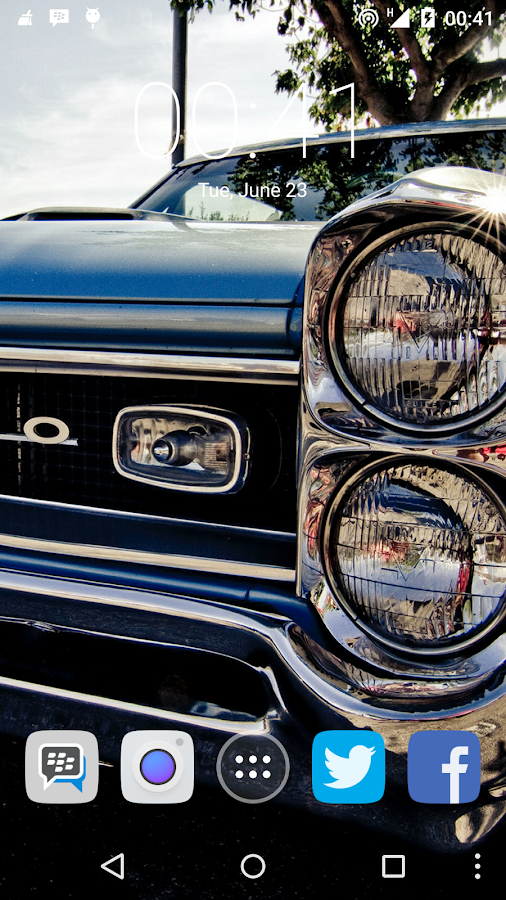 Classic Car Mobile Wallpapers Android Apps On Google Play