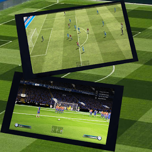NewGuide For FIFA 18 Ultimate - náhled